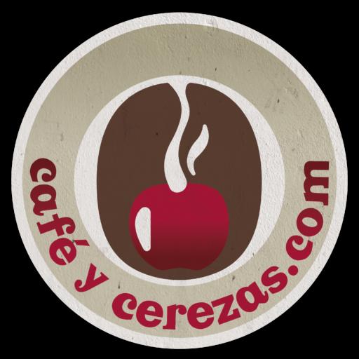 CAFE Y CEREZAS